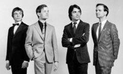 Télécharger gratuitement les sonneries Electronic Kraftwerk.
