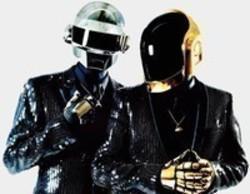 Télécharger gratuitement les sonneries Electronic Daft Punk.