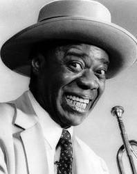 Télécharger gratuitement les sonneries Jazz Louis Armstrong.