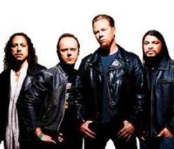 Télécharger gratuitement les sonneries Thrash metal Metallica.