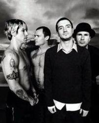 Télécharger gratuitement les sonneries Red Hot Chili Peppers.