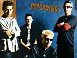 Télécharger gratuitement les sonneries Punk The Offspring.