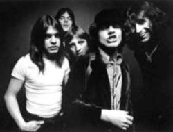 Télécharger gratuitement les sonneries AC/DC.