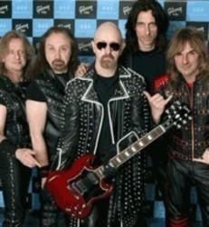 Télécharger gratuitement les sonneries Hard rock Judas Priest.