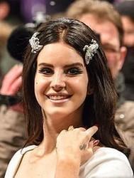 Télécharger gratuitement les sonneries Lana Del Rey.