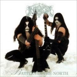 Télécharger gratuitement les sonneries Black metal Immortal.