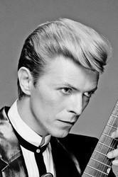 Télécharger gratuitement les sonneries Soundtrack David Bowie.
