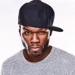 Télécharger gratuitement les sonneries 50 Cent.