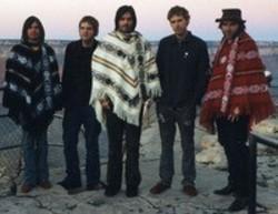 Télécharger gratuitement les sonneries Rock The Brian Jonestown Massacre.
