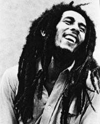 Télécharger gratuitement les sonneries Bob Marley.