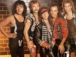 Télécharger gratuitement les sonneries Rock Scorpions.