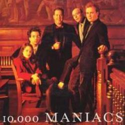 Télécharger gratuitement les sonneries 10,000 Maniacs.