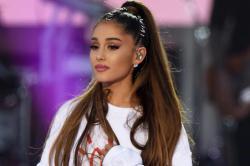 Télécharger gratuitement les sonneries Ariana Grande.
