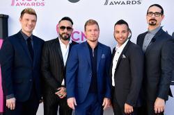 Télécharger gratuitement les sonneries Backstreet Boys.
