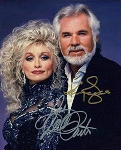 Télécharger gratuitement les sonneries Kenny Rogers And Dolly Parton.