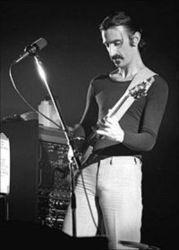 Télécharger gratuitement les sonneries Frank Zappa.