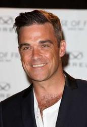Télécharger gratuitement les sonneries Robbie Williams.