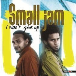 Justin Wellington & Small Jam