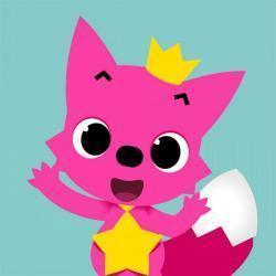 Télécharger gratuitement les sonneries Pinkfong.