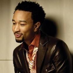 Télécharger gratuitement les sonneries John Legend.