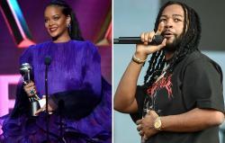 Télécharger gratuitement les sonneries PARTYNEXTDOOR & Rihanna.