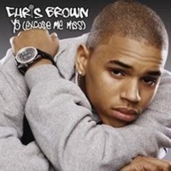 Télécharger gratuitement les sonneries Chris Brown.