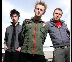 Télécharger gratuitement les sonneries Punk rock Sum 41.