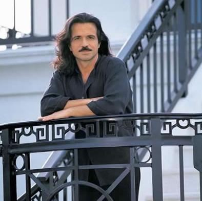 Télécharger gratuitement les sonneries New age Yanni.